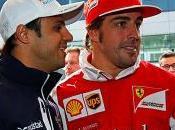 """Massa contro Alonso: creato problemi tutti team"""""""