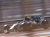 Dhabi, libere Rosberg precede Hamilton Massa