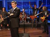 "METALLICA ""The Late Show With Craig Ferguson"" suonano ""Sad True"" (video)"