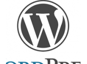 WordPress sito