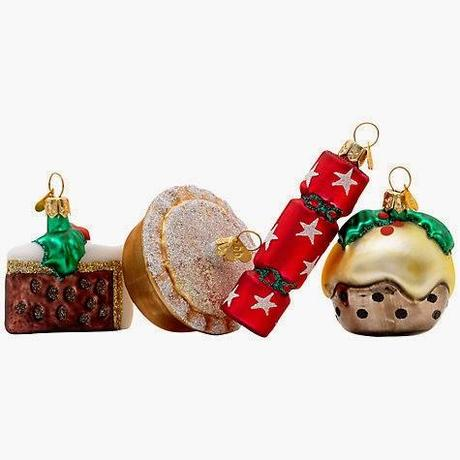 12 best christmas tree decorations paperblog for B m christmas decorations