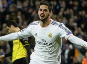 Clamorosa offerta dell'Arsenal Isco
