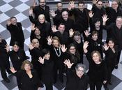 Festival Internazionale corale Musica Sacra