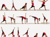 Nuova frontiera fitness: Strala Yoga