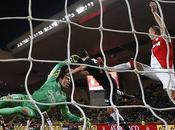 Ligue Lione Monaco vanno oltre pari