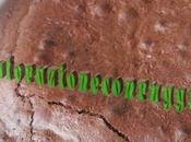 Torta Tenerina: choco cake super buona