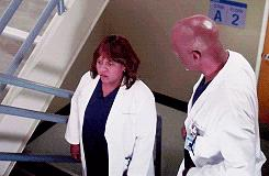 "Recensione | Grey's Anatomy 11×08 ""Risk"""