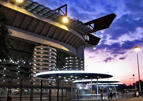 Serie A Milan Vs Inter Diretta Sky Sport 1 Sky 3D E