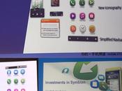 Dettagli sulla nuova versione Symbian^3