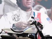 Steve McQueen Tribute
