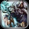 Shadow gioco simile Magic iPhone