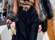 Fendi Donna Inverno 2012 Milano Fashion Week