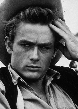 James Dean: a Man, a Myth, a Style Icon.