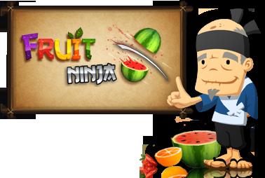 Fruit Ninja ora su Ovi Store
