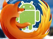Firefox android BETA veloce secondi browser serie!