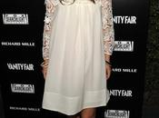 Natalie Portman: H&M Conscious Collection Dress