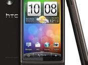 HTC: Desire riceveranno l'aggiornamento Android secondo trimestre 2011!