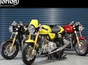 2010 Norton Commando Cafe Race