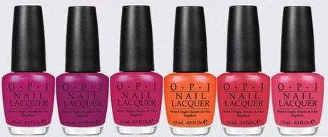 Preview- OPI Texas