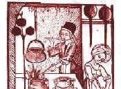 Ricette medievali: magiche afrodisiache