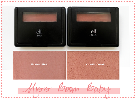 ELF - Review Blush