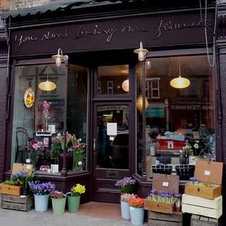 Aprire un negozio di fiori...