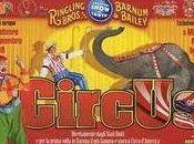 Circo Barnum prova ripartire