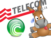 Telecom Italia filtra