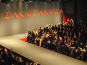 Milano Fashion Week. Krizia 11-12.