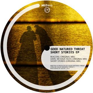 [MLD013] Good Natured Threat –