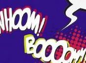 "Trend edition Essence ""Whoom! Boooom!!!"""