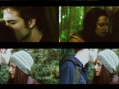 Bacio sulla fronte