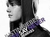Classifica Usa:al nuovo Justin Bieber.Focus Bright Eyes(n.13)