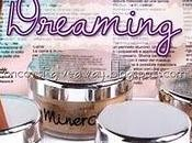 Giveaway:Dreaming Girl Minerale Puro- Concorsi