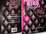 Monster High libro