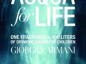 Giorgio Armani Acqua Life Challenge