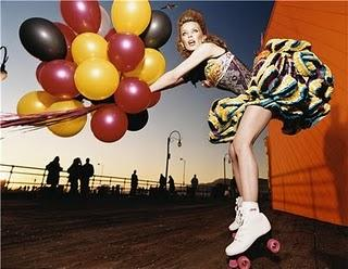 the colorful David Lachapelle ♥