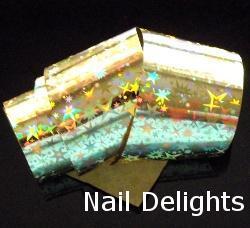 Nail Delights...