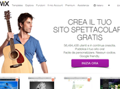 Wix.com: Creatore Siti Inesperto