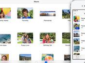 iCloud.com, attivato l'upload delle foto