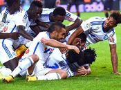 Marsiglia-Bordeaux 3-1: scandali arresti fanno paura, Banda Bielsa tosta