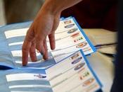 ROMA. primi risultati dalle elezioni Emilia Romagna: sezioni scrutinate: quadro comincia prendere forma