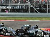 Dhabi: analisi problemi alla batteria accusati Nico Rosberg