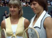 Quarant'anni tennis femminile: dalla fondazione della Serena Williams seconda puntata: Chris contro Martina