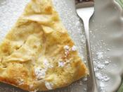semplice Torta mele alla Ferrarese