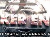 """documentario """"Scie chimiche: guerra segreta"""" sottotitolato francese"""