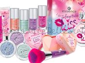 "Preview Essence: ""Like unforgettable kiss"" (gennaio/febbraio 2015)"