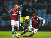 Aston Villa-Southampton 1-1: gollonzo frena Saints