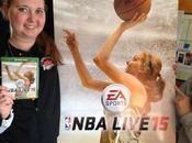 Sports dedicata copertina speciale Live Lauren Hill, giocatrice malata cancro terminale Notizia