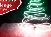 Christmas Italian's Book Challenge